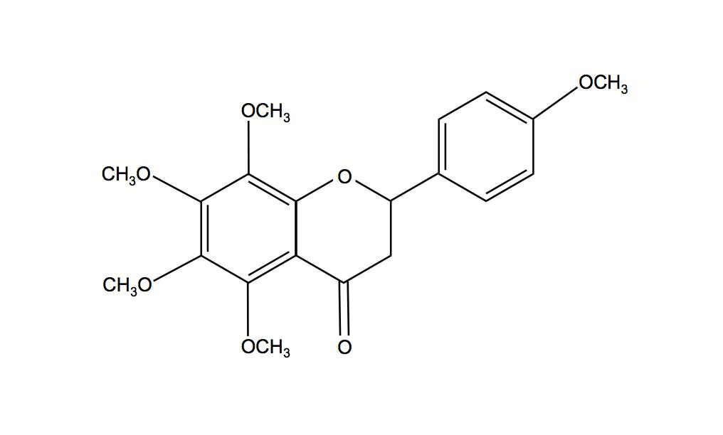 タンゲレチン