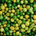 香酸柑橘としてのシークヮーサーの効能と利用法
